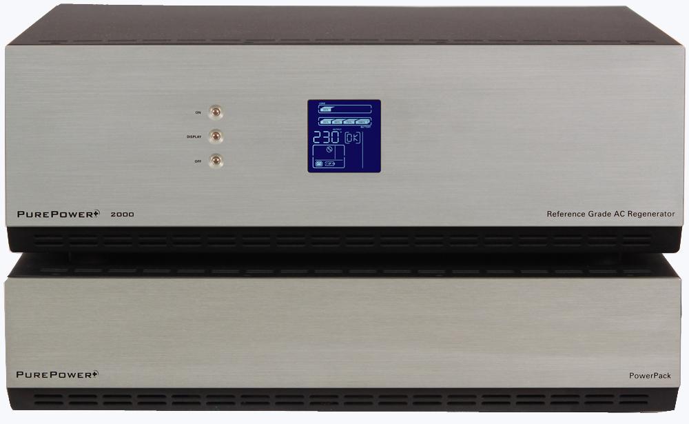 2000 Slver 230V 1000 Pix