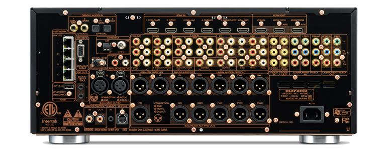 marantz-av8801-back
